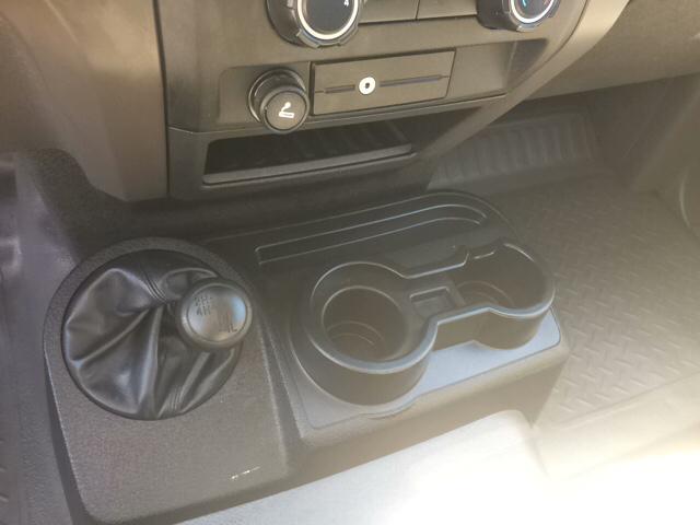 2010 Ford F-150 STX 4x4 4dr SuperCab Styleside 6.5 ft. SB - Ludlow MA