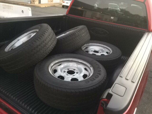 2010 Ford F-150 XLT 4x4 4dr SuperCrew Styleside 6.5 ft. SB - Ludlow MA