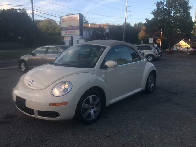 Volkswagen new beetle for sale in massachusetts for Beachside motors ludlow ma
