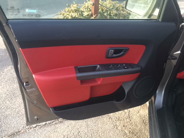 2010 Kia Soul Sport 4dr Wagon 5M - Ludlow MA