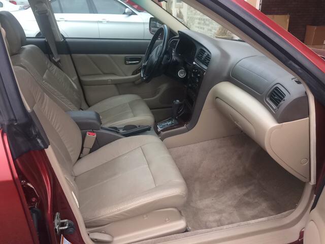 2003 Subaru Outback Limited AWD 4dr Wagon - Ludlow MA