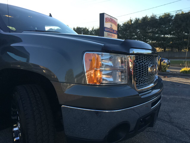 2011 GMC Sierra 1500 SLE 4x4 4dr Extended Cab 6.5 ft. SB - Ludlow MA