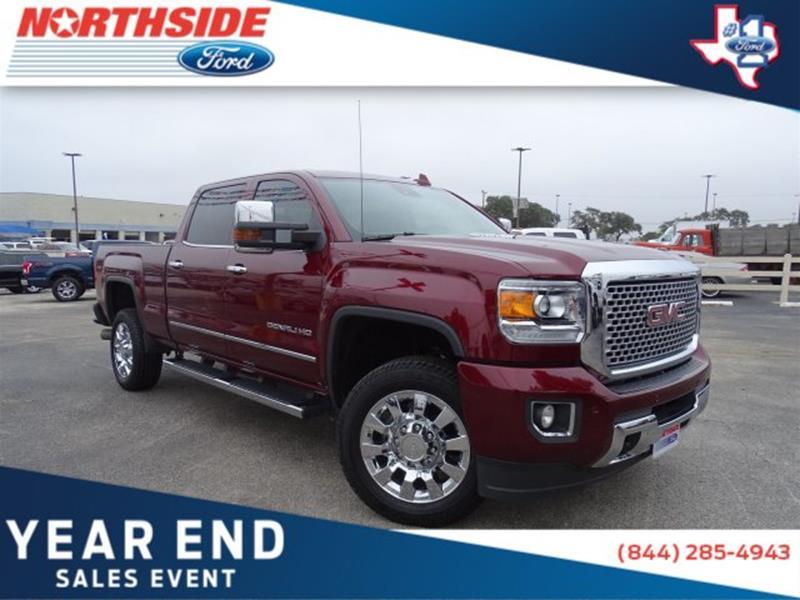 San Pedro Auto Sales >> Used Diesel Trucks For Sale in San Antonio, TX - Carsforsale.com