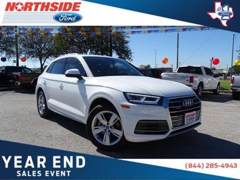 2018 Audi Q5 for sale in San Antonio, TX