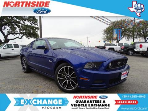ford mustang for sale in san antonio tx. Black Bedroom Furniture Sets. Home Design Ideas