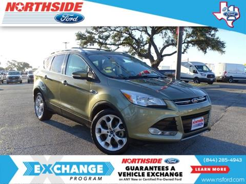 2014 Ford Escape for sale in San Antonio, TX