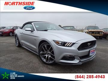 2015 ford mustang for sale san antonio tx. Black Bedroom Furniture Sets. Home Design Ideas