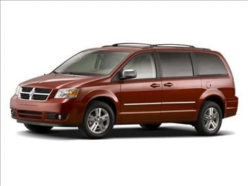2008 Dodge Grand Caravan for sale in San Antonio, TX