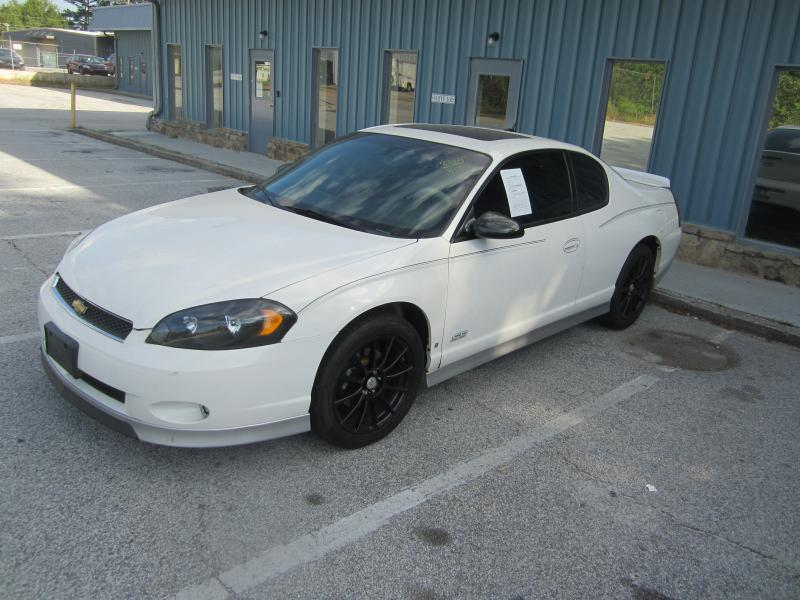 2006 Chevrolet Monte Carlo SS 2dr Coupe - Conyers GA