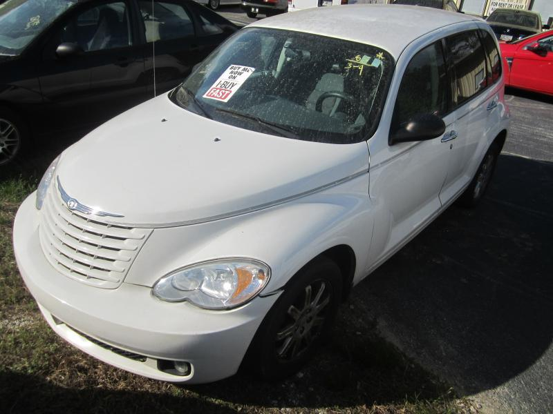 2006 Chrysler PT Cruiser Touring 4dr Wagon - Conyers GA