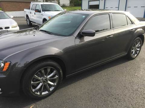 Chrysler 300 For Sale Marshall Mo Carsforsale Com
