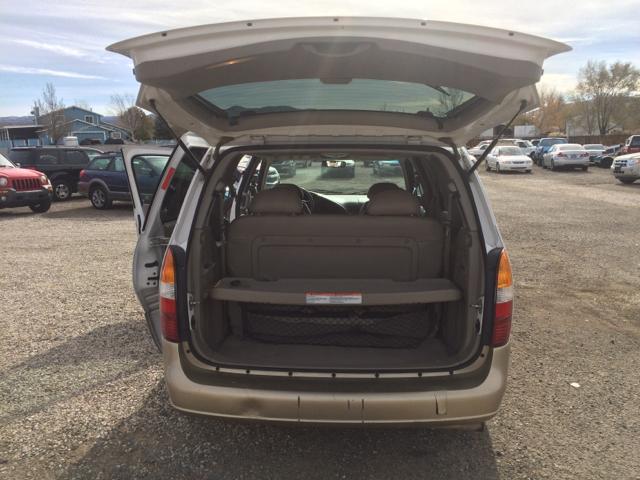 1999 Mercury Villager Estate 4dr Passenger Van - Carson City NV