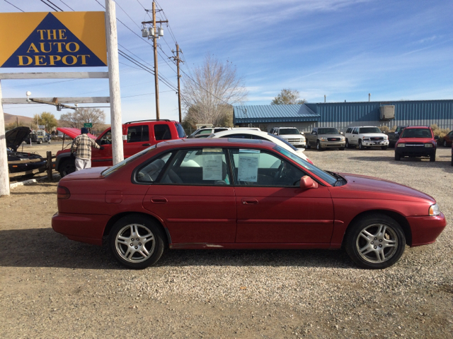 1995 Subaru Legacy LS AWD 4dr Sedan - Carson City NV