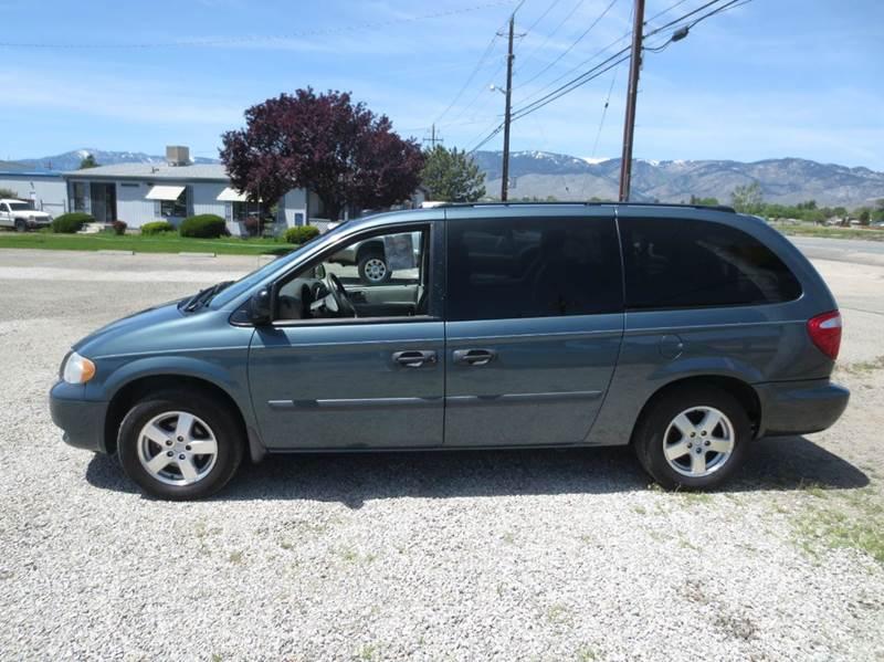 2005 Dodge Grand Caravan SE 4dr Extended Mini Van - Carson City NV
