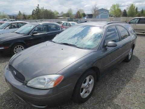 Ford taurus for sale carson city nv for Eagle valley motors carson city nv