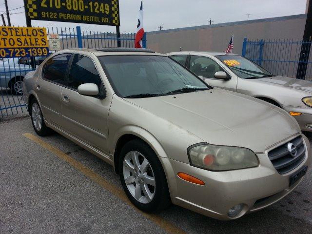 Used Cars Farmington Nm >> Nissan Maxima - Used Cars for Sale - Carsforsale.com