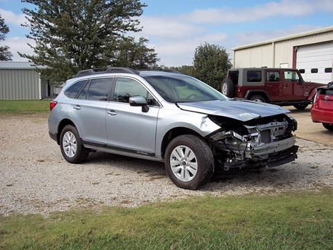 2015 Subaru Outback for sale in Shannon, MS