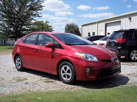 2015 Toyota Prius for sale in Shannon, MS