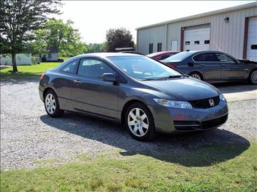 2011 Honda Civic for sale in Shannon, MS