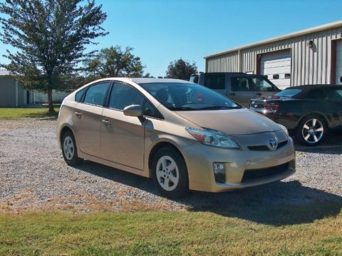 2010 Toyota Prius for sale in Shannon, MS