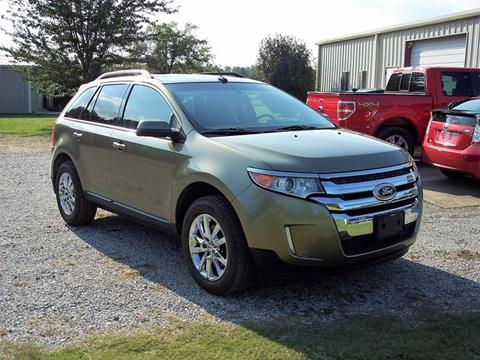 2013 Ford Edge for sale in Shannon, MS