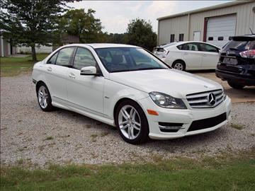 Mercedes Benz C Class For Sale Mississippi Carsforsale Com