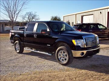 2011 Ford F-150 for sale in Shannon, MS