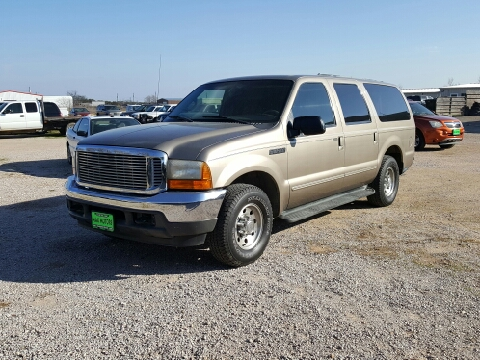 Leesburg Auto Import >> Ford Excursion For Sale - Carsforsale.com