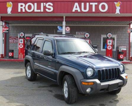 2003 Jeep Liberty for sale in Schaghticoke, NY