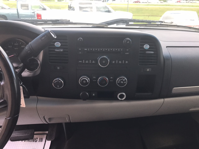 2010 Chevrolet Silverado 1500 LT 4x4 4dr Crew Cab 5.8 ft. SB - Collins MS