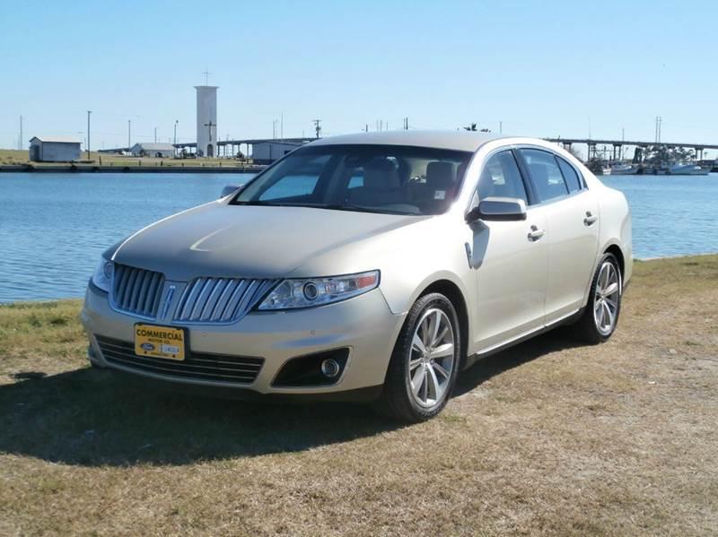 2011 Lincoln Mks 4dr Sedan In Aransas Pass Tx Commercial