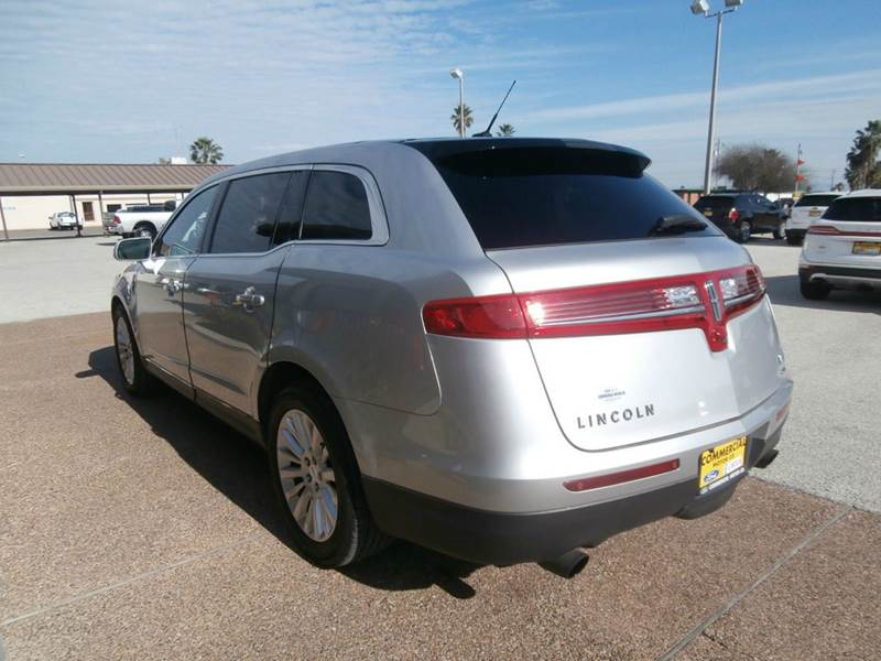 2012 Lincoln Mkt Awd Ecoboost 4dr Crossover In Aransas