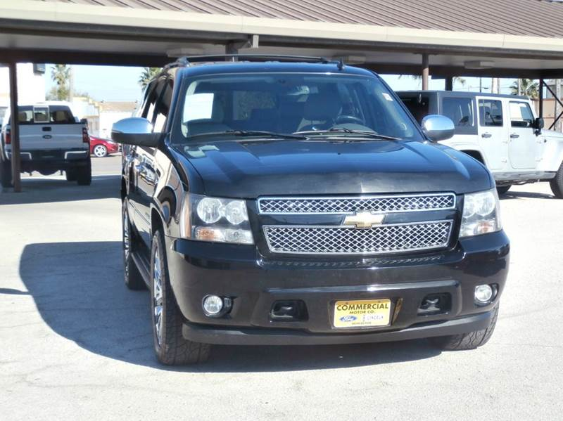 2009 Chevrolet Tahoe Ltz 4x4 4dr Suv In Aransas Pass Tx
