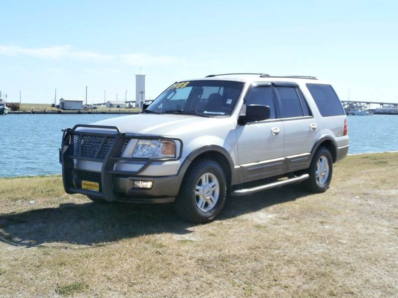 2004 Ford Expedition Xlt 4wd 4dr Suv In Aransas Pass Tx