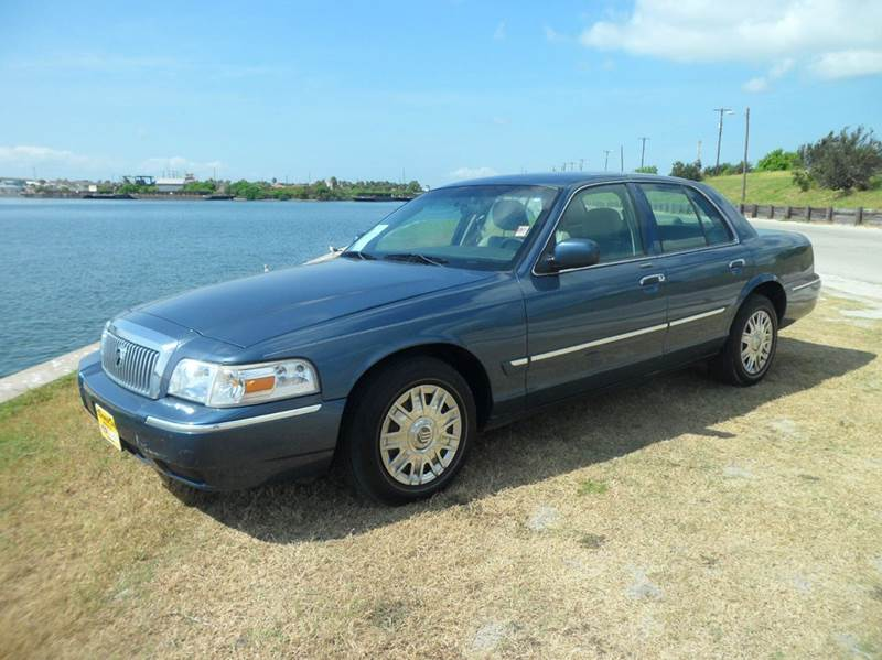 2007 mercury grand marquis for sale for Budget motors aransas pass
