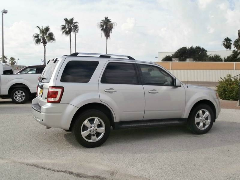 2011 Ford Escape Limited 4dr Suv In Aransas Pass Tx