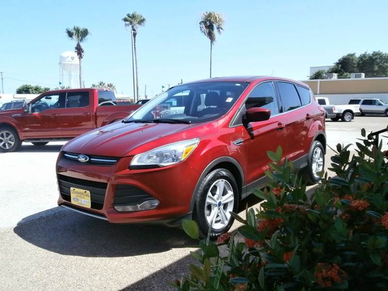 2014 ford escape se 4dr suv in aransas pass tx