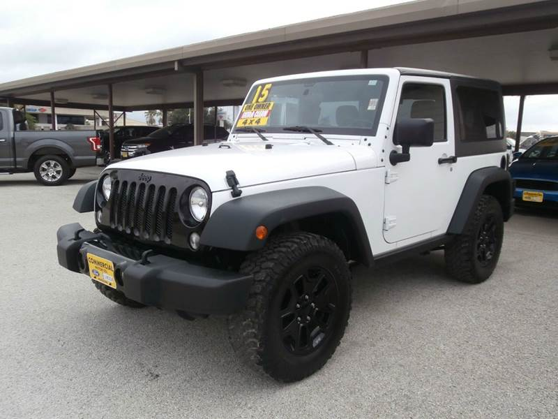2015 jeep wrangler stock stereo 2017 2018 best cars for Semper fi motors miami