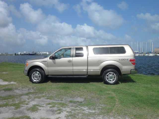 Ford Dealership Aransas Pass Texas