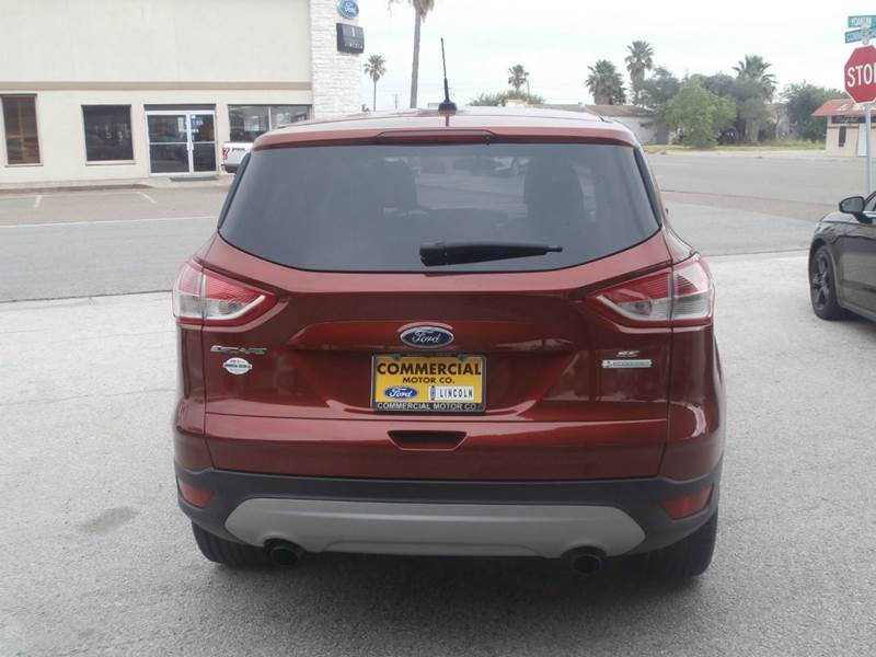 2015 Ford Escape Se 4dr Suv In Aransas Pass Tx