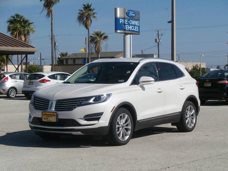 2015 Lincoln Mkc 4dr Suv In Aransas Pass Tx Commercial