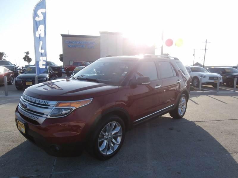 Ford Explorer For Sale In Aransas Pass Tx