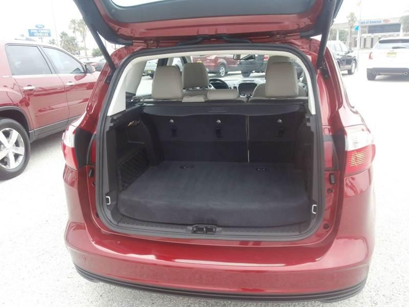 2016 Ford C Max Hybrid Sel 4dr Wagon In Aransas Pass Tx