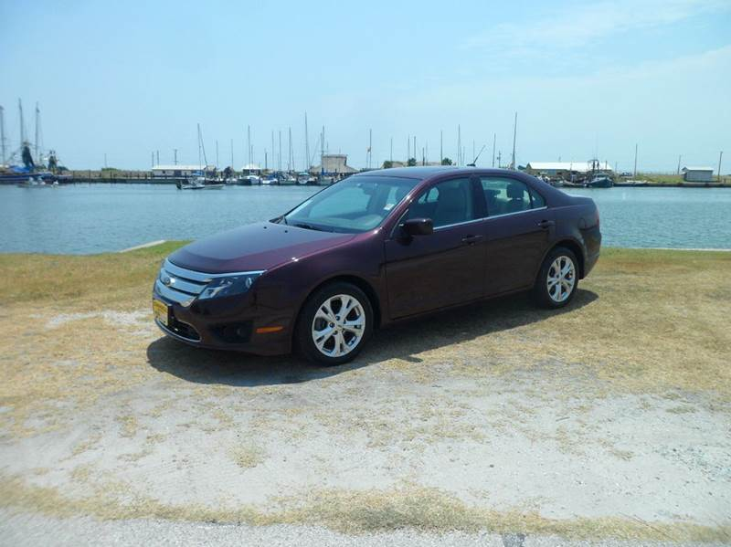 Ford Fusion For Sale In Aransas Pass Tx