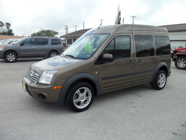 2013 Ford Transit Connect For Sale In Aransas Pass Tx