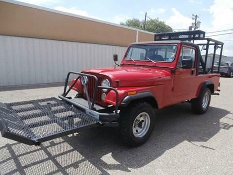 1981 Jeep Scrambler for sale in Aransas Pass, TX