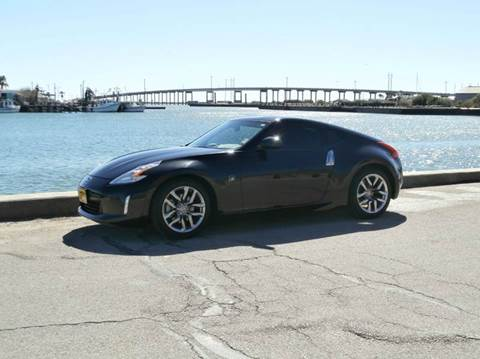 2014 Nissan 370Z for sale in Aransas Pass, TX