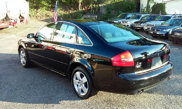 2003 Audi A6