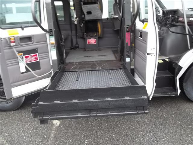 1997 Dodge Ram Van Wheelchair, Scooter, Walker, - Phillipston MA