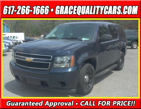 2007 chevrolet tahoe ppv for sale autos post